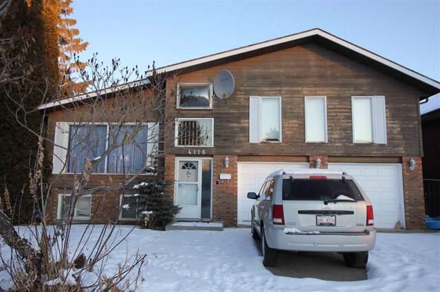 4116 122 Avenue, Edmonton, AB T5W 4V2 (#E4183588) :: Initia Real Estate