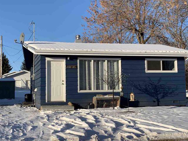 4812 50 Street, Smoky Lake Town, AB T0A 3C0 (#E4183589) :: RE/MAX River City