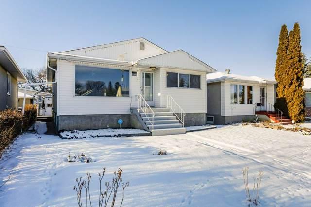 11938 54 Street, Edmonton, AB T5W 3M9 (#E4183594) :: Initia Real Estate