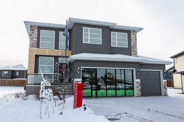 15 Riverside Drive, St. Albert, AB T8N 7S7 (#E4183596) :: Initia Real Estate