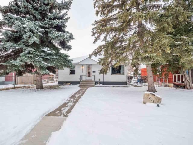 12086 58 Street, Edmonton, AB T5W 3X3 (#E4183600) :: Initia Real Estate