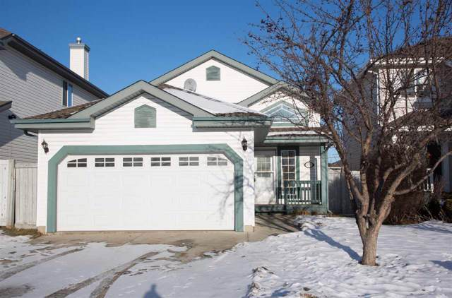 632 Glenwright Crescent, Edmonton, AB T5T 6K7 (#E4183609) :: Müve Team | RE/MAX Elite
