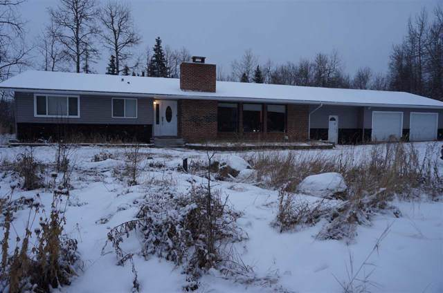 53155 Rge Rd 214, Rural Strathcona County, AB T8E 2E1 (#E4183617) :: Initia Real Estate