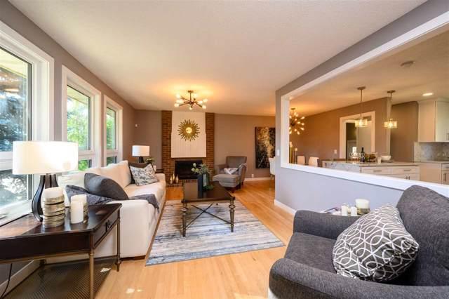 3204 108A Street, Edmonton, AB T6J 3E2 (#E4183627) :: Initia Real Estate