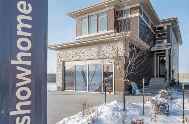 4 Edison Drive, St. Albert, AB T8N 7W1 (#E4183641) :: Initia Real Estate