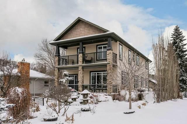 5104 Ada Boulevard, Edmonton, AB T5W 4N4 (#E4183649) :: Initia Real Estate