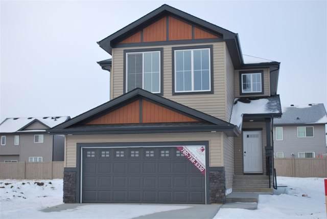 9824 223 Street, Edmonton, AB T5T 7B6 (#E4183653) :: Initia Real Estate