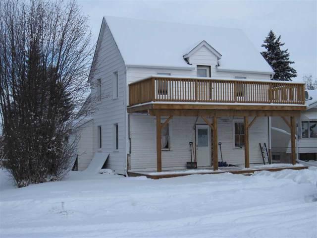 5107 55 Avenue, Stony Plain, AB T7Z 1B8 (#E4183665) :: Initia Real Estate