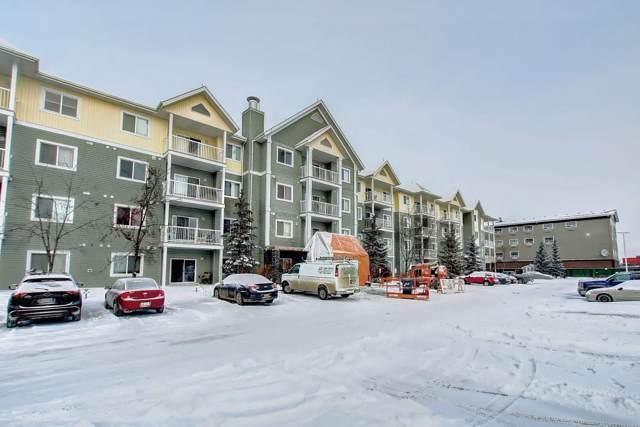 141 50 Woodsmere Close, Fort Saskatchewan, AB T8L 4N9 (#E4183668) :: Initia Real Estate