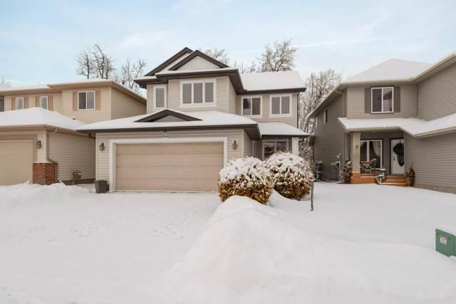21132 46 Avenue, Edmonton, AB T6M 0G3 (#E4183670) :: Initia Real Estate