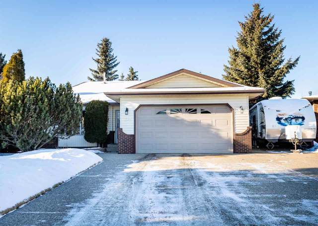 376 Warwick Road, Edmonton, AB T5X 5N4 (#E4183673) :: Initia Real Estate