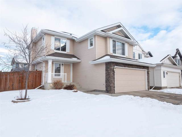 9522 103 Avenue, Morinville, AB T8R 0B4 (#E4183676) :: Initia Real Estate