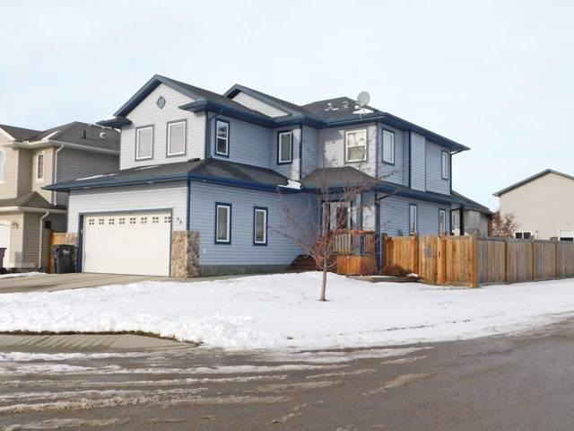 68 Landing Trails Drive, Gibbons, AB T0A 1N0 (#E4183687) :: Initia Real Estate
