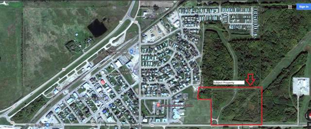 Highway 663 Range Road 193, Boyle, AB T0A 0M0 (#E4183697) :: The Foundry Real Estate Company