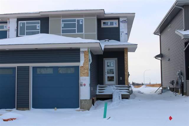 72 Roberge Close, St. Albert, AB T8N 7W3 (#E4183709) :: Initia Real Estate