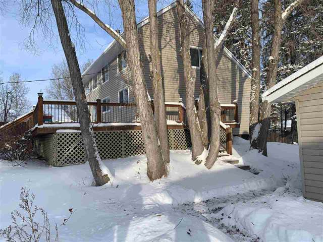 536 Shady Cresent, Rural Parkland County, AB T7Z 2T6 (#E4183727) :: Initia Real Estate