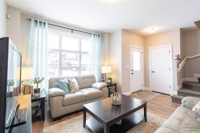 3614 8 Avenue, Edmonton, AB T6X 0G3 (#E4183728) :: Initia Real Estate