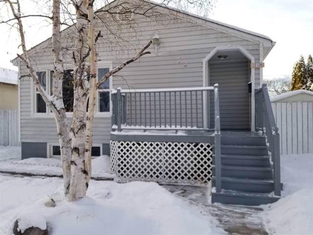 12128 61 Street, Edmonton, AB T5W 4B3 (#E4183731) :: Initia Real Estate
