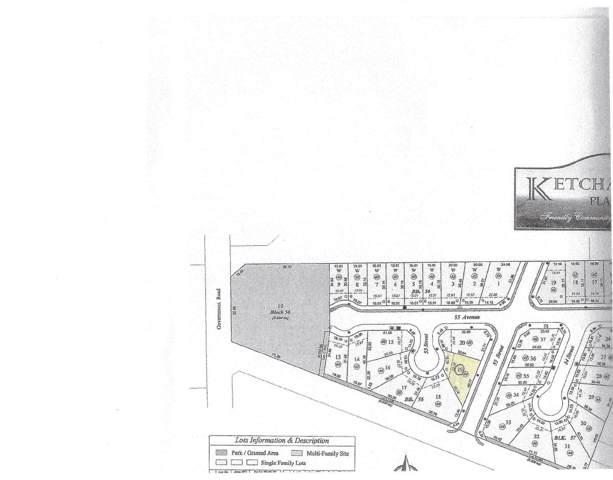 5305 55A Avenue, Tofield, AB T0B 4J0 (#E4183764) :: Initia Real Estate