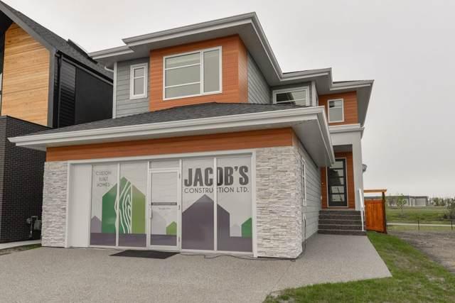 106 Edgewater Circle, Leduc, AB T9E 1K5 (#E4183780) :: Initia Real Estate