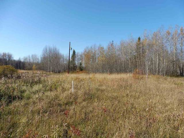 53421 Rge Rd 40 A, Rural Parkland County, AB T0E 2K0 (#E4183794) :: Initia Real Estate