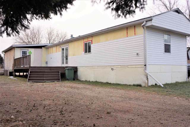 Bonnyville Town, AB T9N 1H4 :: Initia Real Estate