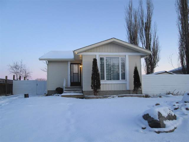 19 Lunnon Drive, Gibbons, AB T0A 1N0 (#E4183806) :: Initia Real Estate