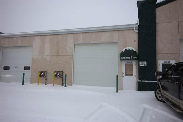 10045 166 ST NW, Edmonton, AB T5P 4Y1 (#E4183820) :: Initia Real Estate