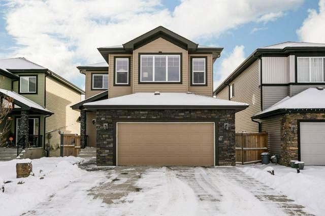 1177 Hays Drive, Edmonton, AB T6M 0M2 (#E4183848) :: Initia Real Estate