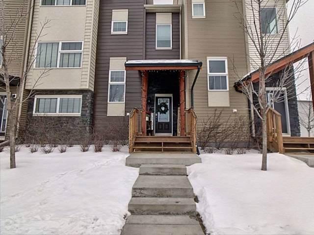 131 401 Southfork Drive, Leduc, AB T9E 0X1 (#E4183856) :: Initia Real Estate