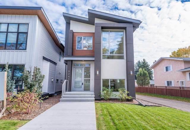 9245 86 Street, Edmonton, AB T6C 3E5 (#E4183857) :: Initia Real Estate
