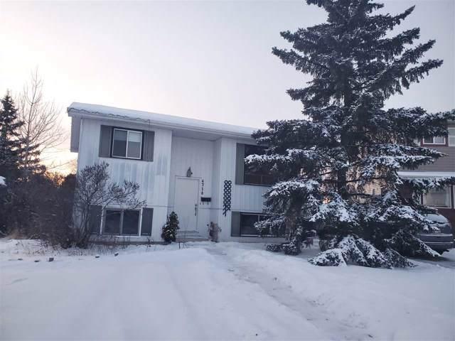 4718 37A Avenue, Edmonton, AB T6L 3T2 (#E4183878) :: Initia Real Estate