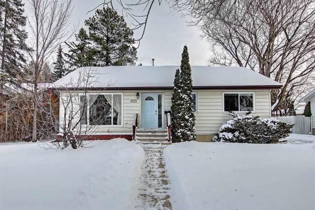 9325 157 Street, Edmonton, AB T5R 2B2 (#E4183889) :: Initia Real Estate