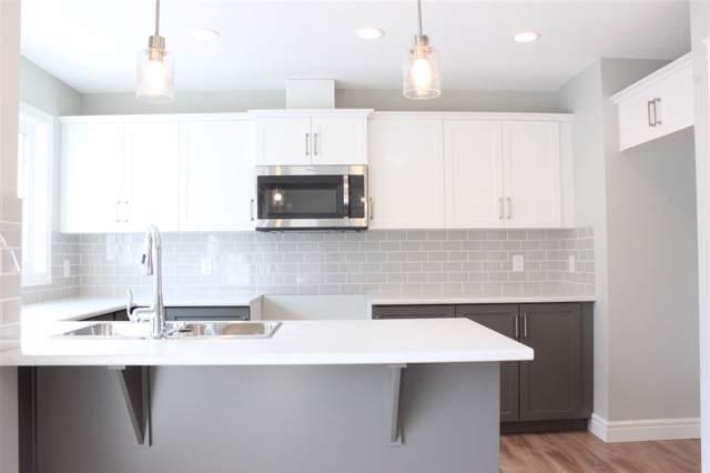 65 1391 Starling Drive, Edmonton, AB T5V 1T7 (#E4183903) :: Initia Real Estate