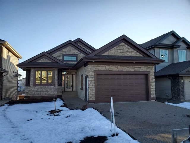 890 Hodgins Rd, Edmonton, AB T6M 0E8 (#E4183924) :: Initia Real Estate