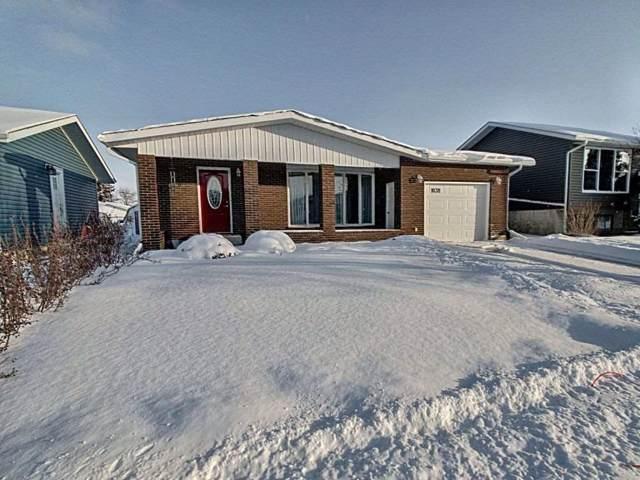 10311 109 Avenue, Westlock, AB T7P 1G8 (#E4183932) :: Initia Real Estate