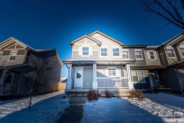414 Watt Boulevard, Edmonton, AB T6X 1R1 (#E4183955) :: Initia Real Estate