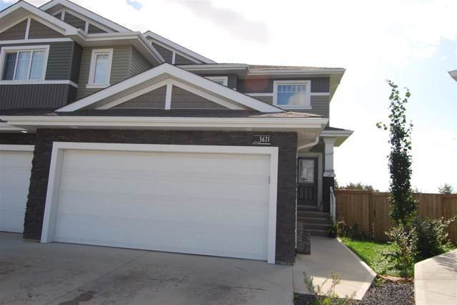 3621 Hummingbird Way, Edmonton, AB T5S 0K8 (#E4183968) :: Initia Real Estate