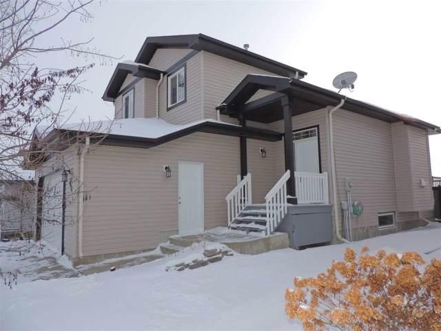 44 Birchmont Drive, Leduc, AB T9E 8S4 (#E4183975) :: Initia Real Estate