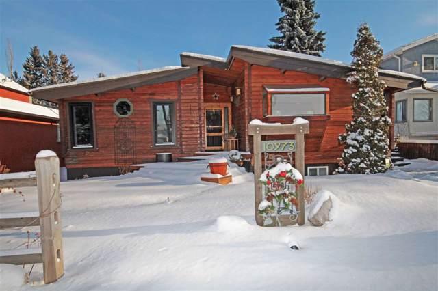 10973 131 Street, Edmonton, AB T5M 1B7 (#E4183982) :: Initia Real Estate