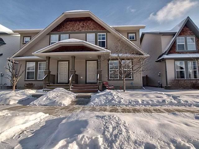 6015 214 Street, Edmonton, AB T6M 0H8 (#E4183984) :: Initia Real Estate