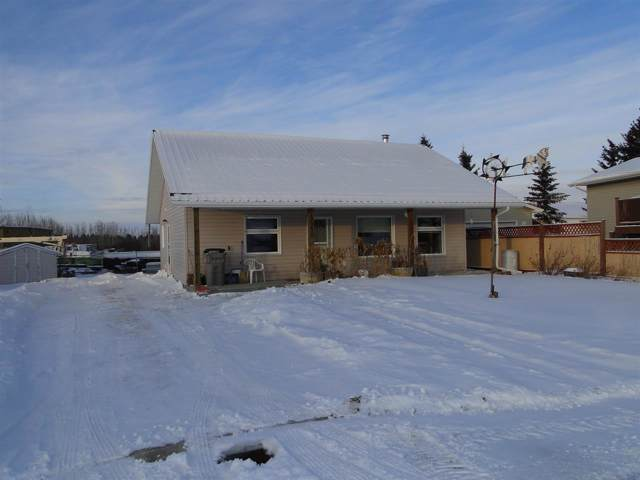 4510 49 Avenue, Thorsby, AB T0C 2P0 (#E4183999) :: Müve Team | RE/MAX Elite