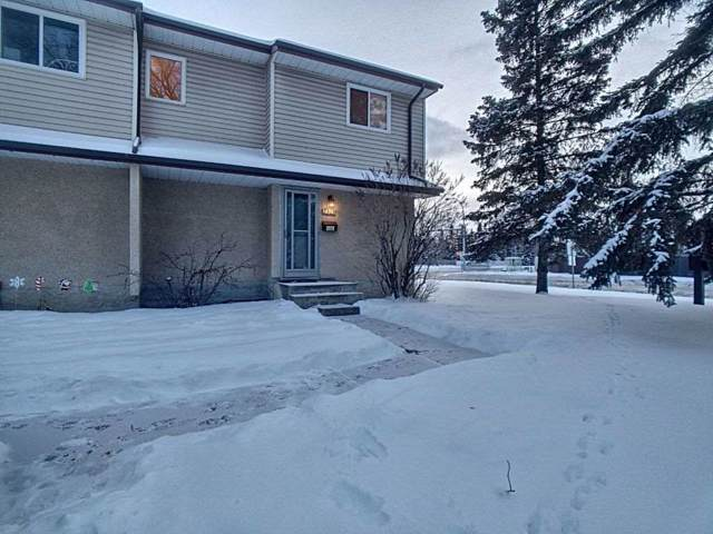 2303 85 Street, Edmonton, AB T6K 3H1 (#E4184014) :: Initia Real Estate