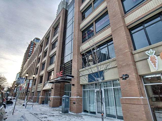 2404 10226 104 Street, Edmonton, AB T5J 1B8 (#E4184020) :: The Foundry Real Estate Company