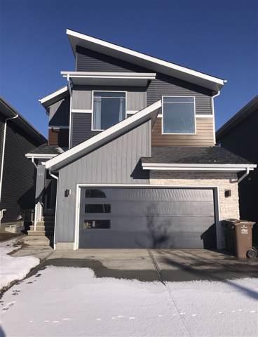 44 Riverside Drive, St. Albert, AB T8N 7N6 (#E4184023) :: Initia Real Estate