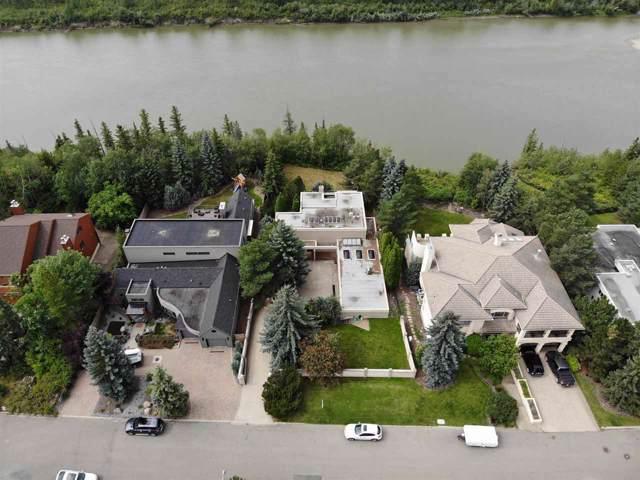5010 154 Street, Edmonton, AB T6H 5P3 (#E4184024) :: Initia Real Estate