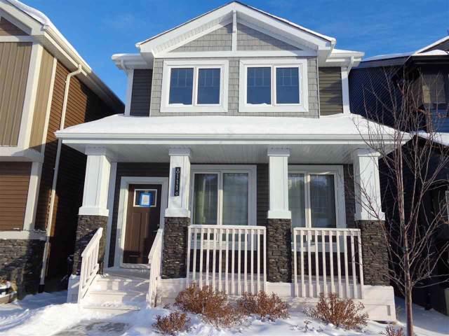 8111 225 Street, Edmonton, AB T5T 7G6 (#E4184025) :: The Foundry Real Estate Company