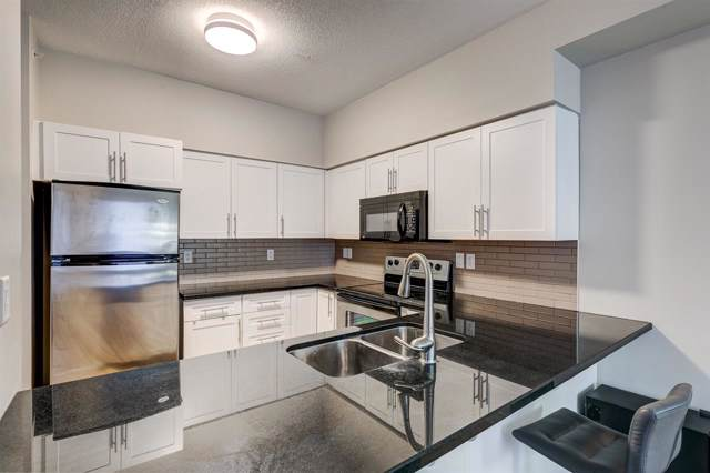 1201 10136 104 Street NW, Edmonton, AB T5J 0B5 (#E4184032) :: The Foundry Real Estate Company
