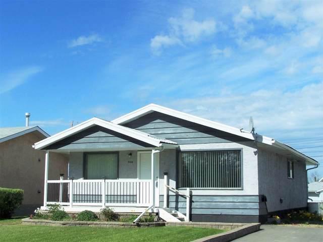 5124 49 Street, Entwistle, AB T0E 0S0 (#E4184041) :: Initia Real Estate