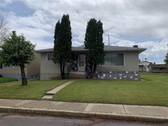 49 Willow Creek Street, Smoky Lake Town, AB T0A 3C0 (#E4184049) :: Initia Real Estate